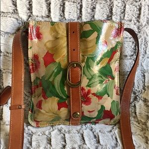 Beautiful Patricia Nash crossbody